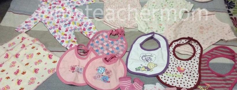 newborn baby checklist getting ready before the big day